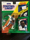 Emmitt Smith Starting Lineup 1992 With Card And Poster