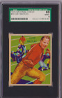 1935 National Chicle Football Cards 17