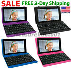 2 1 Laptop Tablet PC Small Computer 2 n 1 Touchscreen 2 in1 16G RCA On Sale NEW