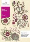 Boho Flowers Anita Goodesign Embroidery Machine Design CD NEW 60AGHD
