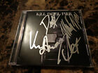 Kill Devil Hill Band Signed CD Rex Brown Pantera Vinnie Appice Black Sabbath