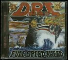 D.R.I. Full Speed Ahead CD new Brazil press bonus tracks