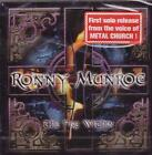 RONNY MUNROE Fire Within CD 12 Track (mhv00076) GERMANY Metal Heaven 2000