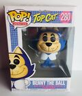 Funko Pop Top Cat Vinyl Figures 22
