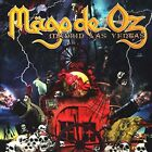 Mago De Oz - Madrid Las Ventas [CD New]