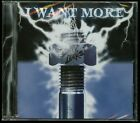Dirty Looks I Want More CD new hair glam melodic hard rock