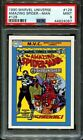 1990 Impel Marvel Universe Trading Cards 15