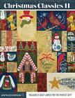 Christmas Classics II Anita Goodesign Special Edition Embroidery Designs