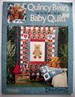 Quincy Bears book of baby Quilts patterns