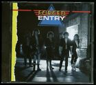 Forced Entry self titled 1988 CD new s/t same 2016 reissue