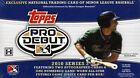 2010 Topps Pro Debut Series 2 Review 4