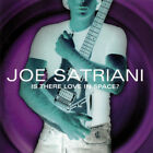 JOE SATRIANI Is There Love In Space? CD 11 Track (5161552)  Epic 2004