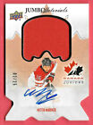 Hockey Canada and Upper Deck Extend Trading Card and Memorabilia Deal 18