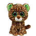 TY Beanie Boos - SPECKLES the Leopard (Solid Eye Color) (6 inch) - MWMTs Boo