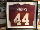 John Riggins Cards, Rookie Card and Autographed Memorabilia Guide 41