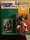 NFL Football Ronnie Harmon (1994) Starting Lineup Kenner Figure