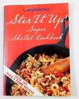 Weight Watchers Stir It Up Super Skillet Cookbook Flex  Core Plan Recipes 2006