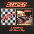 Fastway - Fastway / All Fired Up