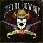 Metal Cowboy, Ron Keel, Audio CD, New, FREE & FAST Delivery