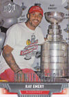 Stanley Cup Racks Up Serious Air Miles in 2013-14 Upper Deck Day with the Cup 27