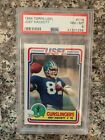 1984 Topps USFL Football Cards 13