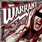 WARRANT Louder Harder Faster Audio cd