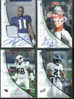 2004 SP Authentic Football Cards 20
