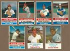 1975 Hostess Baseball Cards 7