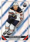 2019-20 Topps NHL Sticker Collection Hockey Cards 10