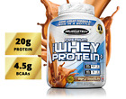MuscleTech Premium 100% Whey Protein (5 lbs) FREE SHIPPING