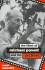 Films of Michael Powell and the Archers Hardcover by Salwolke Scott Like N