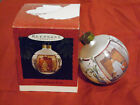 Hallmark Keepsake Ornament Norman Rockwell Art 1994 Bottom Drawer