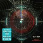 TOTO-40 TRIPS AROUND THE SUN (UK IMPORT) CD NEW