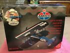 Limited Edition Amoco UBF Biplane Airplane Hidden Coin Bank By Gearbox