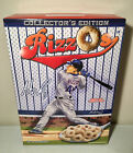 Collector's Edition Rizzo's Cereal Box #44 Anthony Rizzo Chicago Cubs Unopened
