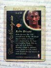 Complete Guide to Kobe Bryant Rookie Cards 27