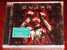Cyhra: No Halos In Hell CD 2019 Nuclear Blast Records USA NB 5189-2 NEW
