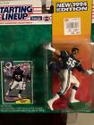 NIP Starting Lineup 1994 San Diego Chargers Junior Seau Action Figure With Card