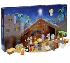 Fisher Price Little People Nativity Advent Calendar NEW
