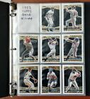 1993 Topps Black Gold Set - 44 plus 1993 Milk Bone Super Stars Set - 20