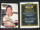 Brooks Robinson Baseball Cards: Rookie Cards Checklist and Autograph Buying Guide 8