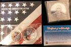 Authentic Barack Obama Commorative Coins! Great For Collectors!