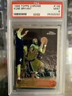 1996-97 Topps Chrome #138 Kobe Bryant Lakers RC Rookie PSA 9 MINT 🔥🔥