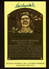 Don Drysdale Cards and Autographed Memorabilia Guide 28