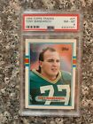1989 Topps Traded Football Cards 28