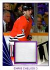 Chris Chelios Rookie Cards and Autograph Memorabilia Buying Guide 13