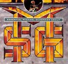 MICHAEL SCHENKER GROUP - The Essential Collection CD- Greatest Hits Best of MSG