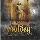 Golden Resurrection-Glory To My King (UK IMPORT) CD NEW