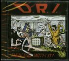 D.R.I. Dealing With It CD new reissue Dirty Rotten Imbeciles