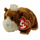 TY Beanie Baby - FEARLESS the Guinea Pig (5.5 inch) - MWMTs Stuffed Animal Toy